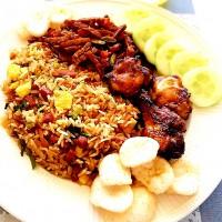 Malayo buffet
